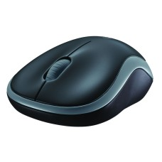 Logitech M185 Kablosuz Swift Grey Mouse 910-002235
