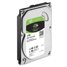 Seagate BARRACUDA 3.5 1TB 7200RPM SATA 3.0 Desktop Disk ST1000DM010