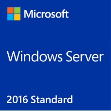 MS Windows Server 2016 STD 64BIT Türkçe 16CORE OEM P73-07126
