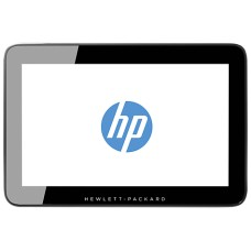 HP F7A92AA RETAIL INTEGRATED 7-inch CFD DISPLAY