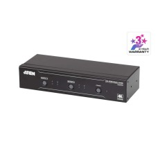 Aten VM0202H-AT-G 2X2 4K Hdmi MARTRIX Switch