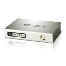 Aten UC4852-AT 2-PORT USB TO RS-485/422 HUB