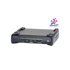Aten KE8950R-AX-G 4K USB Hdmi Single DISPLAY KVM OVER IP