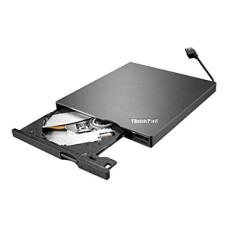 Lenovo 7XA7A05926 Thinksystem EXTERNAL USB DVD-RW OPTICAL Disk Drive