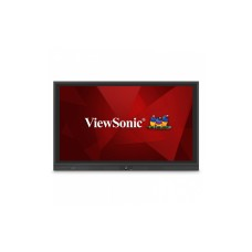 "64.5 Viewsonic IFP6560 GELİŞMİŞ 65"" ULTRA HD VIEWBOARD İnteraktif Ekran"