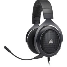 Corsair CA-9011173-EU HS60 SURROUND GAMING Carbon Headset