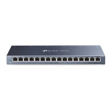 Tp-Link TL-SG116 16 PORT Gigabit Masaüstü Switch