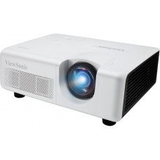 Viewsonic LS625W SHORT THROW Lazer 1280x800 3200AL Hdmix2 RS232 RJ45 100.000:1 3D Projeksiyon