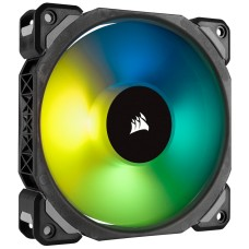 Corsair CO-9050075-WW ML120 PRO RGB LED PWM Premium MAGNETIC LEVITATION 120mm FAN
