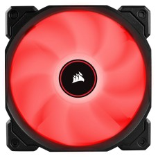 Corsair CO-9050083-WW AF120 LED 120mm RED TRIPLE FAN RED