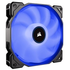 Corsair CO-9050087-WW AF140 140mm LED FAN Single PACK Blue