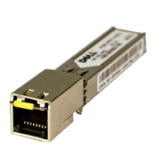 Dell Networking Transceiver SFP 1000BASE-T 407-10439