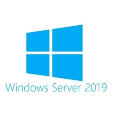 Dell ROK Windows Server 2019 Standard 16 CORE 634-BSFX