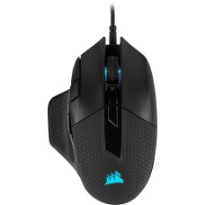 Corsair CH-9306011-EU NIGHTSWORD RGB FPS/MOBA 18.000 DPI Gaming Mouse