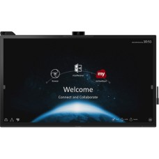 "64.5 Viewsonic IFP6570 GELİŞMİŞ 65"" ULTRA HD SMART BOARD MULTI PCAP TOUCH - Akıllı Ekran"