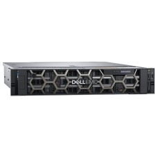 Dell SRV PER540TRM2 R540 SILVER 4214 1x16G 3x4TB 12x3.5 H730P+ 2G LP NO OPTICAL DRIVE IDRAC9 ENTERPRISE 1x750W PSU