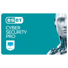 ESET Cyber Security Pro for MAC- 1 Yıl