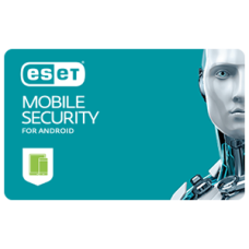 ESET Mobile Security Android - 1 Cihaz