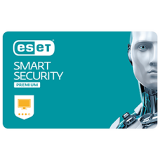 ESET Smart Security Premium - 1 Yıl